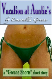 Vacation At Auntie's: A 'Greene Shorts' Short Story by Esmeralda Greene