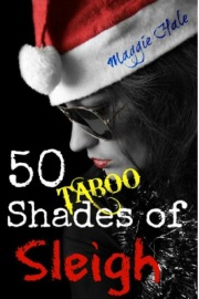 Fifty Taboo Shades Of Sleigh by Maggie Hale