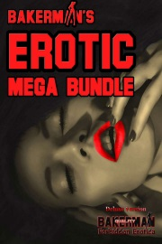 Bakerman's Erotic Mega Bundle by Bakerman
