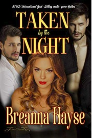 Two By Day (Three By Night) by Breanna Hayse
