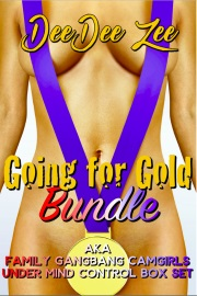 Going For Gold Bundle by DeeDee Zee