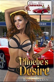 Phoebe's Desire: Book 1 Of  by Suzie McLean