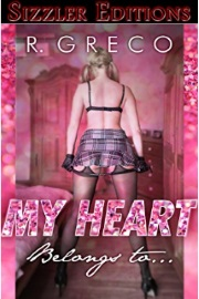 My Heart Belongs To... by Ralph Greco, Jr.