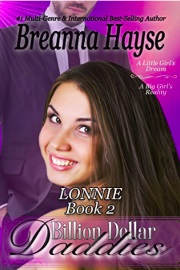 Billion Dollar Daddies: Lonnie 2 by Breanna Hayse