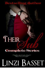 Their Sub Series: Complete Series by Linzi Basset