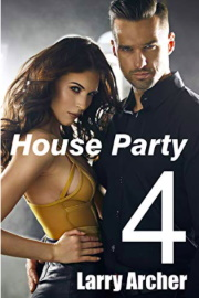 House Party 4 by Larry Archer