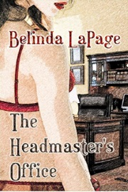 The Headmaster's Office by Belinda LaPage