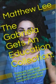 The 'Gabriela Gets An Education' Collection by Matthew Lee
