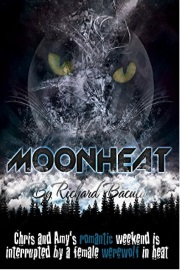 Moonheat  by Richard Bacula