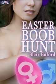 Easter Boob Hunt by Blair Buford