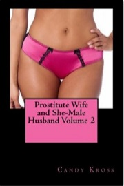 Prostitute Wife And She-Male Husband, Volume 2 by Candy Kross