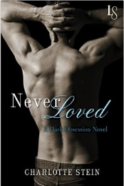 Never Loved by Charlotte Stein