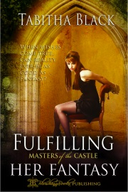 Fulfilling Her Fantasy by Tabitha Black