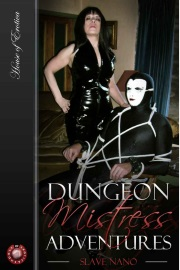 Dungeon Mistress Adventures by S. Nano
