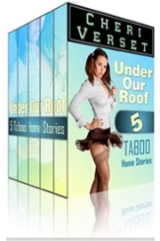 Under Our Roof - 5  by Cheri Verset
