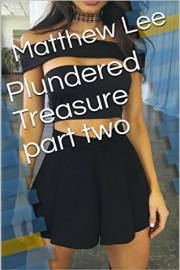 Plundered Treasure Part Two by Matthew Lee