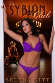 The Sybian Club: Menage Romance by Selena Kitt