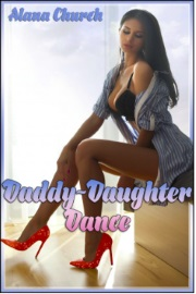 Daddy-Daughter Dance by Alana Church
