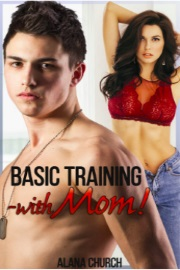 Basic Training...With Mom! by Alana Church
