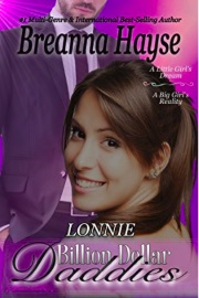 Billion Dollar Daddies: Lonnie  by Breanna Hayse