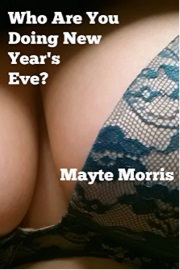 Who Are You Doing New Year's Eve? Book 2 by Mayte Morris