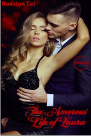 The Amorous Life Of Laura Anthology by Houston Cei