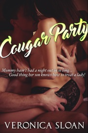 Cougar Party by Veronica Sloan