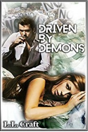 Driven By Demons by L.L. Craft