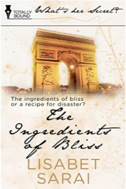 The Ingredients Of Bliss: What's Her Secret? by Lisabet Sarai