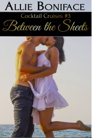 Between The Sheets  by Allie Boniface